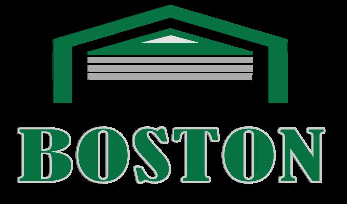 Garage Door Repair Boston Logo