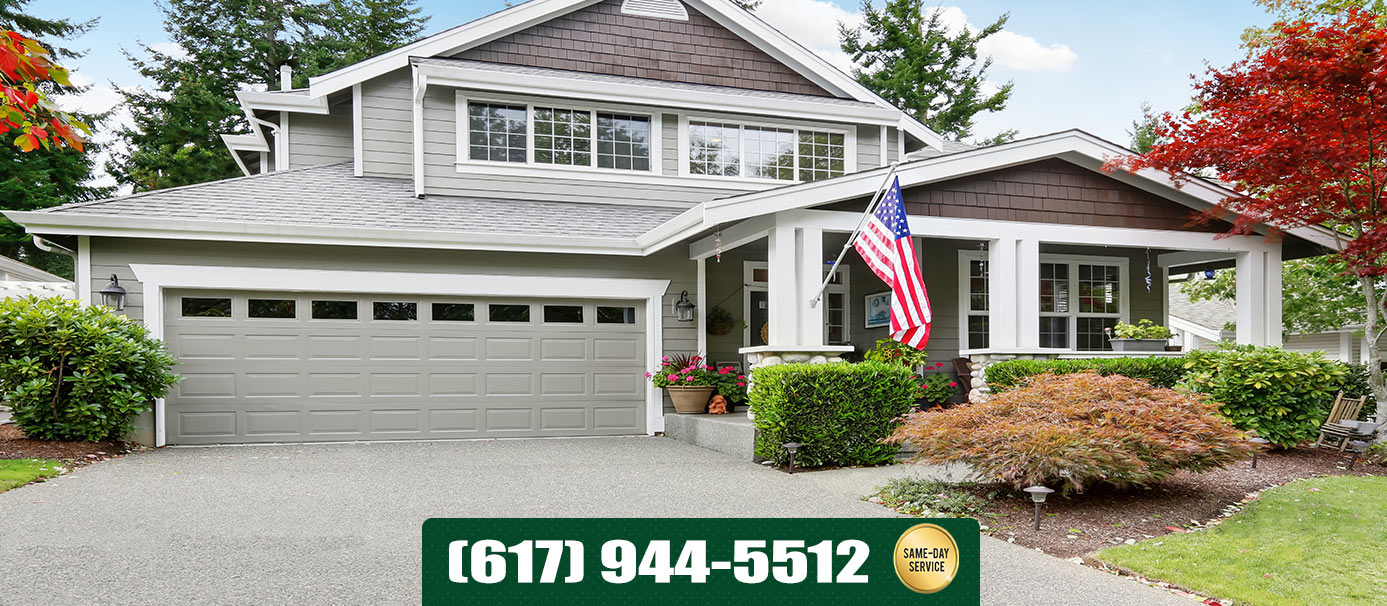 garage door services Boston